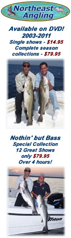 Saltwater Fishing DVD