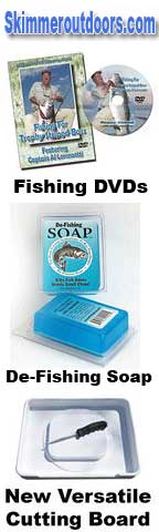 Fishing Soap